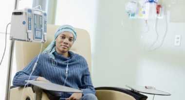 Ternyata Ini yang Menghambat Pasien Wanita Melakukan Kemoterapi