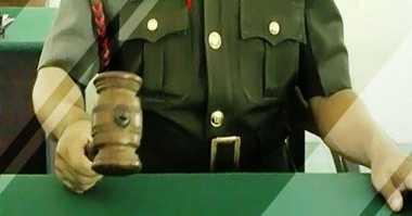 Jadi Calo Werving, Dua Oknum TNI Diajukan ke Pengadilan Militer