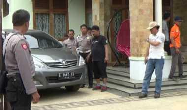 Polisi Geledah 24 Bangunan dan Tanah Dimas Kanjeng Taat Pribadi