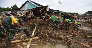 Usut Banjir Garut, Hari Ini Penyidik Periksa Saksi Ahli