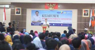 Hary Tanoe: Percepat Kemajuan Indonesia dengan Memajukan Pendidikan
