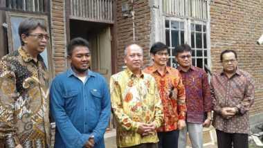 Berprestasi, Anak Cleaning Service RSJ Bisa Kuliah Gratis