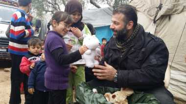 Kepolisian Finlandia Selidiki Sinterklas Aleppo atas Dugaan Penggelapan