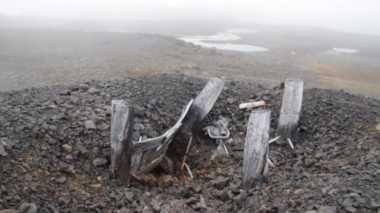 Rusia Temukan Pangkalan Militer Rahasia Nazi di Arktik