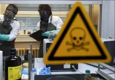 Penyelidikan PBB Ungkap Penggunaan Senjata Kimia oleh Assad