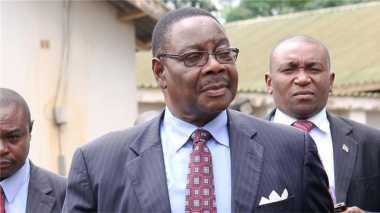 Diduga Sakit, Presiden Malawi: Saya Punya Sembilan Nyawa