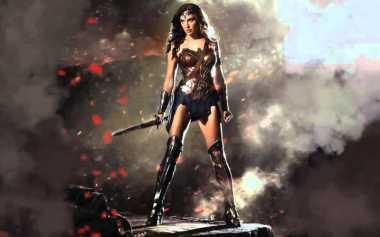 FOKUS: Wonder Woman Jadi Duta PBB, Pantas Enggak Sih?