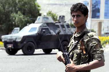 Hendak Serang Warga Sipil, Koalisi Saudi Gagalkan Gempuran Roket Houthi