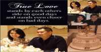 Momen-Momen Mesra Ulang Tahun Pernikahan ke-30 Hary Tanoe & Liliana Tanoesoedibjo