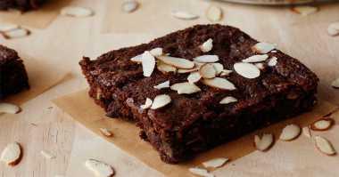 3 Bahan yang Bisa Membuat Rasa Brownies Makin Lezat
