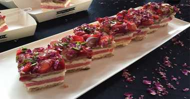 Lidah Dibuat 'Meleleh' dengan 3 Desserts Unik Asal Australia