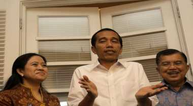 2 Tahun Jokowi-JK, Gerindra Fokus Kritisi Sektor Hukum dan Ekonomi