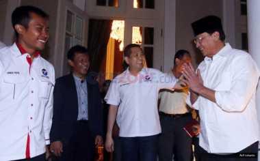 Sowan ke Hary Tanoe, Wahidin Halim Minta Dukungan Politik di Pilgub Banten