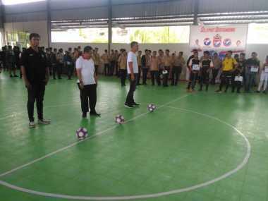 Partai Perindo Berkembang Pesat di Sumatera Barat