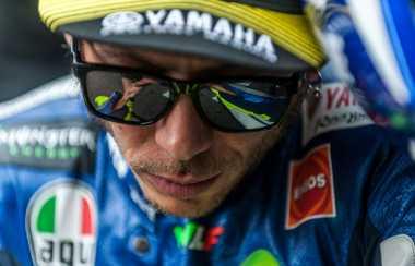 Valentino Rossi Tuntut GP Australia Tak Berlangsung di Musim Dingin