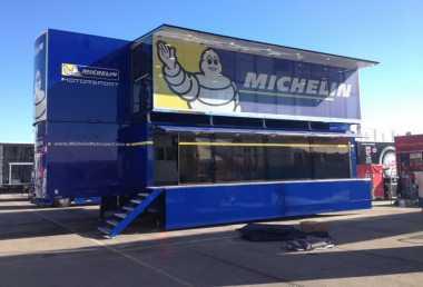 Michelin Perkenalkan Ban Baru Bersamaan dengan Gelaran MotoGP Australia