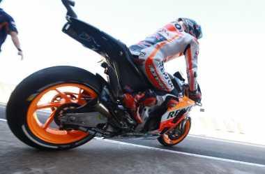 Sukses Raih Gelar Juara MotoGP 2016, Marquez Raih Pole Position di Phillip Island