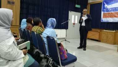 Kerja Sama Internasional Bantu Kampus Indonesia Berkelas Dunia