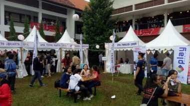 MNC Play Dukung Internet Cepat di Acara SMA Pangudi Luhur Jakarta
