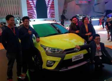 Toyota Astra Konfirmasi Ada Produk Baru di Awal November