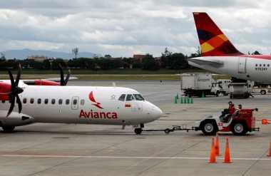 Maskapai Kolombia Tangguhkan Penerbangan ke Venezuela