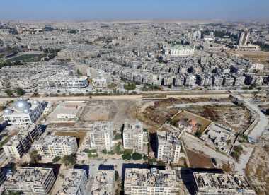 Gencatan Senjata Aleppo Berakhir, Pertempuran Kembali Meletus
