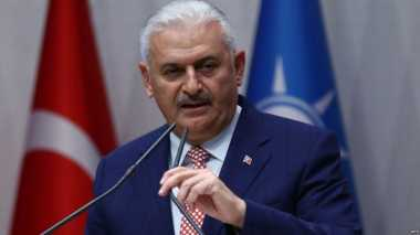 Ditolak Irak, Turki Siap Ambil Langkah Sendiri