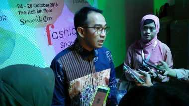 JFW 2017: Menguak Cerita di Balik Batik Parang, Sarinah, dan Kanker Payudara