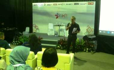 MNC Media Ikut Partisipasi di Indonesia Broadcasting Expo