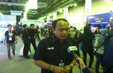 MNC Media Kenalkan Gedung Perkantoran Tercanggih di Ajang Indonesia Broadcasting Expo