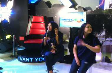 MNC Media Hadirkan Artis-Artis Papan Atas di IBX 2016