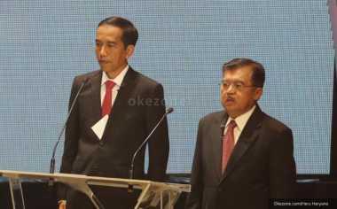 Dua Tahun Jokowi-JK, Reformasi Hukum Belum Jamin Keterlibatan Publik