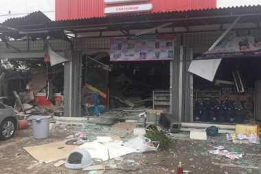 PHD Akan Bertanggungjawab atas Ledakan di Bekasi