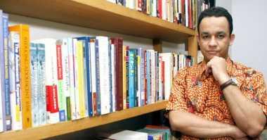 Anies Baswedan Jawab Fitnah soal Jil-Syiah dan Kawin Lagi