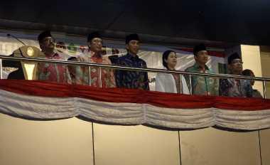 Jokowi Ungkap Peran Santri dalam Mempertahankan Kemerdekaan