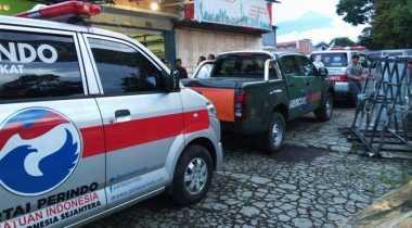 Masyarakat Diimbau Tak Sungkan Manfaatkan Mobil Rescue Perindo