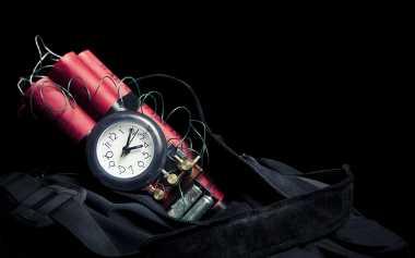 Pelaku Ledakkan Bom untuk Kabur dari Lapas Lhokseumawe