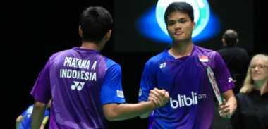 Alasan Angga/Ricky Takluk di Tangan Wakil Thailand di Denmark Open 2016