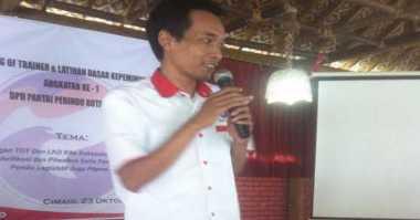 DPD Perindo Kota Cimahi Siap Sukseskan Pilwalkot Cimahi 2017