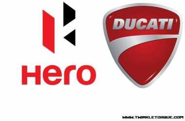 Ducati Gandeng Produsen Motor India untuk Produksi Transmisi