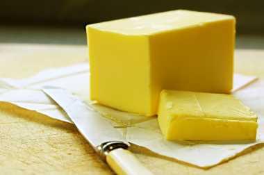 UNIK: Wow Perempuan Ini Telan Butter Utuh Sekaligus!