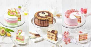 Cicipi 4 Dessert Lezat & Unik agar Makan Siang Anda Tambah Komplet