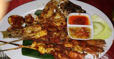 Mencicipi Lezatnya Seafood di Bukitinggi Hingga Bali