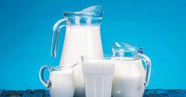 Diklaim Obat Insomnia, Susu Ini Berbahan Minyak Ganja