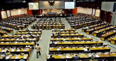 Tiga Poin Krusial dalam Revisi UU Pemilu