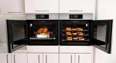 HOT THREAD (3): Begini Cara Mudah Bersihkan Kerak pada Oven