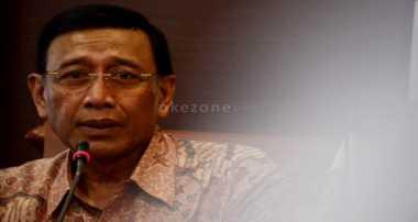 Wiranto: Sekuat Apapun, Tanpa Dukungan Masyarakat Tidak Akan Berhasil
