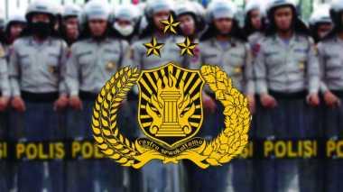 Ribuan Polisi Dikerahkan Kawal Demo Buruh dan Dokter
