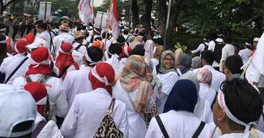 Dokter: Pak Jokowi, Keluar Dong