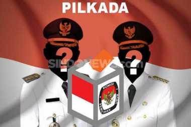 KPU DKI Akan Bacakan Semua Berkas Paslon Gubernur